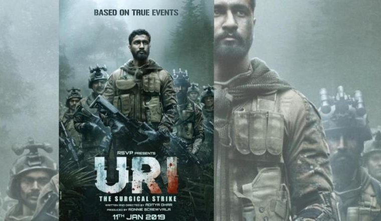 The film's appreciation of 'Uri' shows how much people